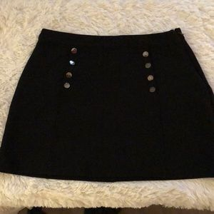 Forever 21 plus size a-line skirt size 2x